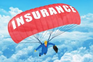 insurance skydive